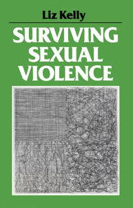 Surviving Sexual Violence-9780745604633