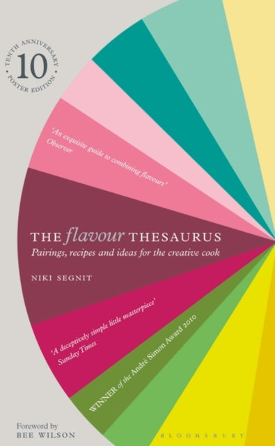 The Flavour Thesaurus-9780747599777