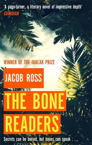 The Bone Readers-9780751574463