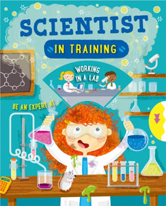 Scientist in Training-9780753442708