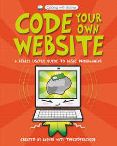 Code Your Own Website-9780753444757