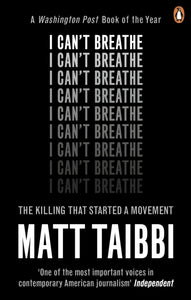 I Can't Breathe : The Killing that Started a Movement-9780753548691