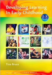 Developing Learning in Early Childhood-9780761941767