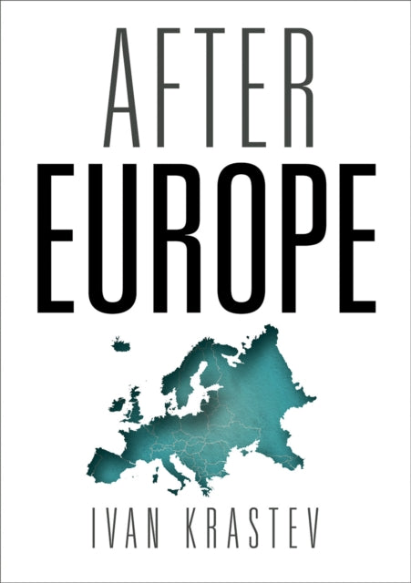 After Europe-9780812249439