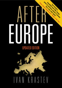 After Europe-9780812252422