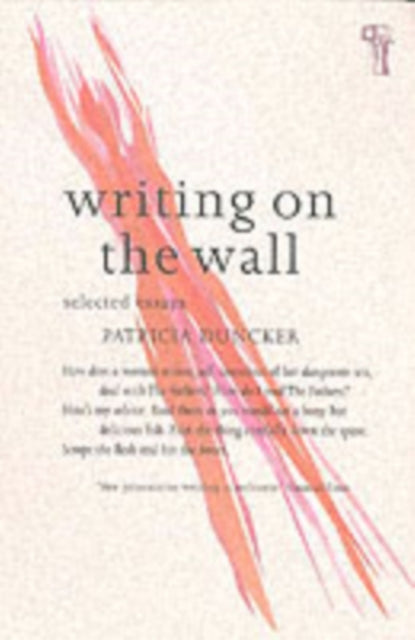 Writing on the Wall : Selected Essays-9780863584329
