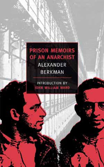 Prison Memoirs Of An Anarchist-9780940322349