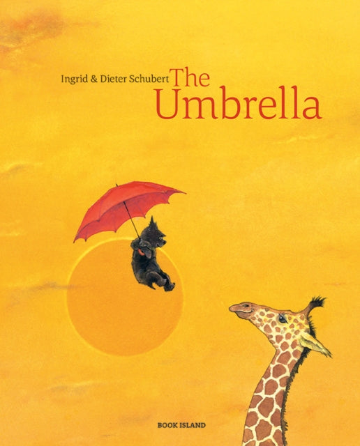 The Umbrella-9780994109859