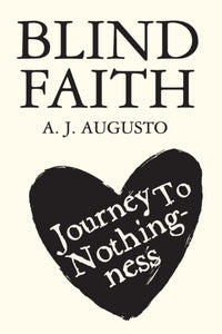 Blind Faith : Journey To Nothingness-9781087855233