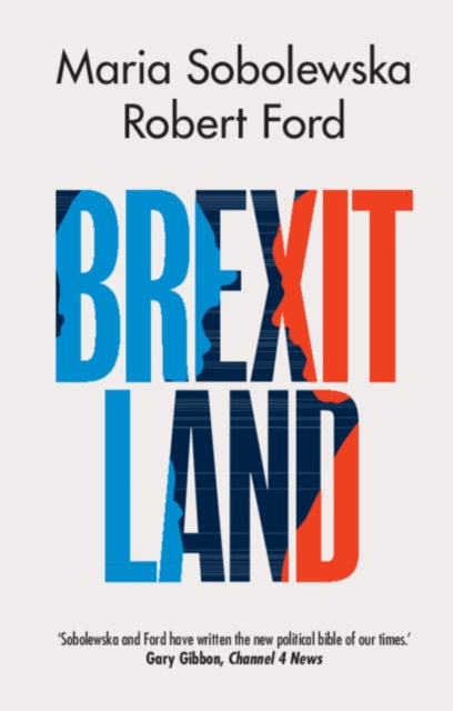Brexitland : Identity, Diversity and the Reshaping of British Politics-9781108461900