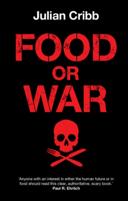 Food or War-9781108712903