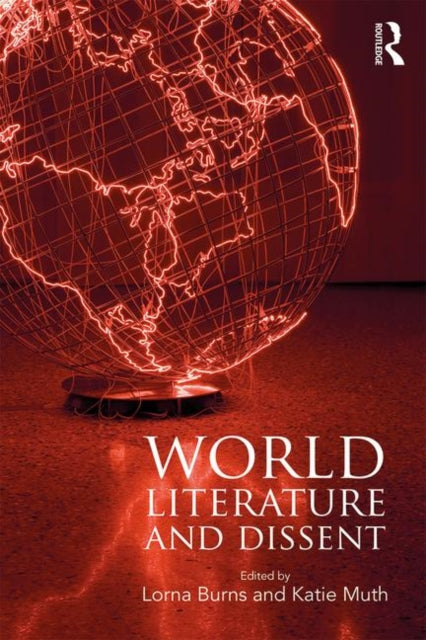 World Literature and Dissent-9781138561861
