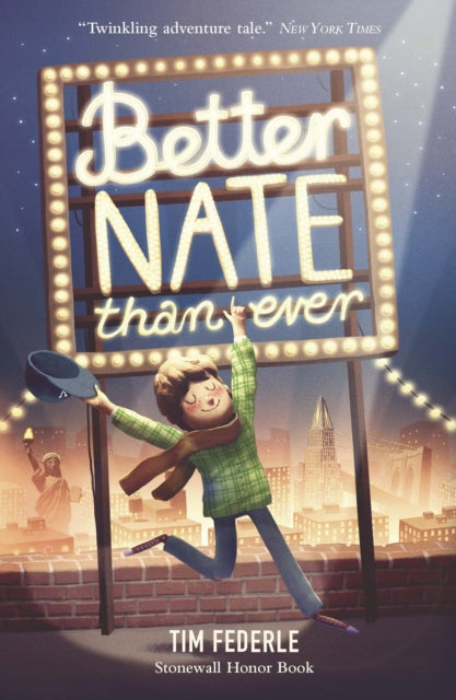 Better Nate Than Ever-9781406361537