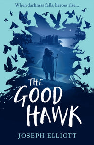 The Good Hawk (Shadow Skye, Book One)-9781406385854