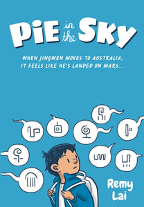 Pie in the Sky-9781406389616