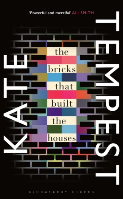 The Bricks that Built the Houses : The Sunday Times Bestseller-9781408857335