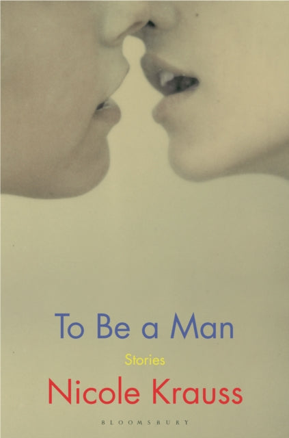 To Be a Man-9781408871829