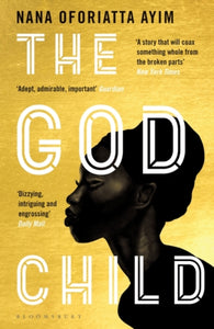 The God Child-9781408882351