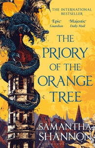The Priory of the Orange Tree : THE NUMBER ONE BESTSELLER-9781408883358