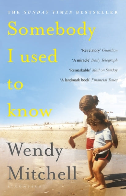 Somebody I Used to Know : A Richard and Judy Book Club Pick 2019-9781408893333
