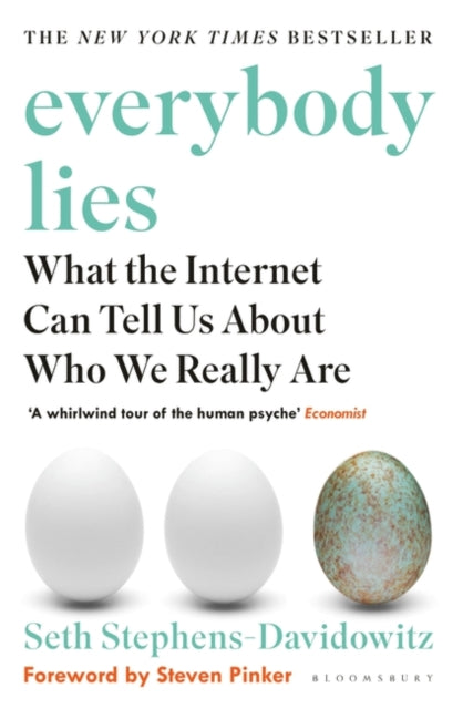 Everybody Lies : The New York Times Bestseller-9781408894736