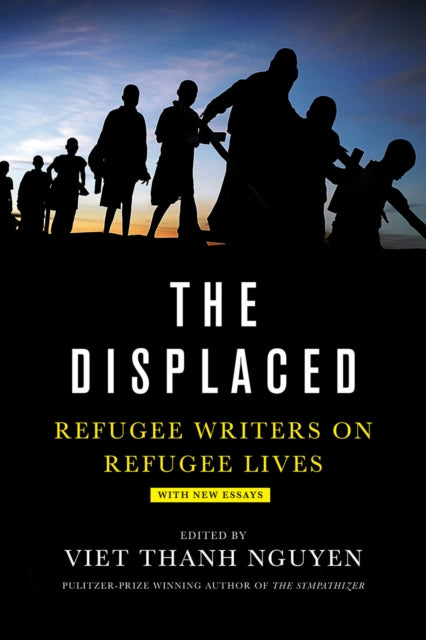 The Displaced : Refugee Writers on Refugee Lives-9781419735110