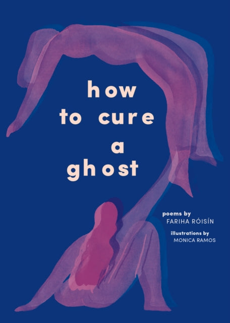 How to Cure a Ghost-9781419737565