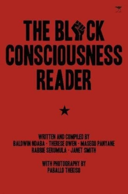The black consciousness reader-9781431425785