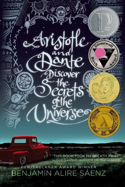 Aristotle and Dante Discover the Secrets of the Universe-9781442408937