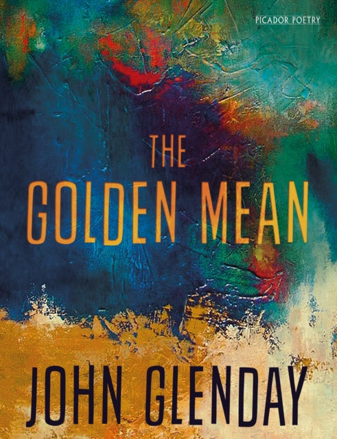 The Golden Mean-9781447253914