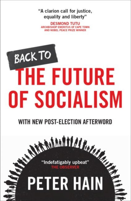 Back to the Future of Socialism-9781447321682