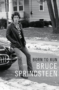 Born to Run-9781471157820
