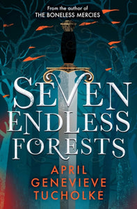 Seven Endless Forests-9781471170027