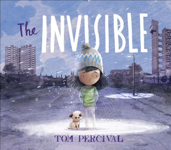 The Invisible-9781471191305