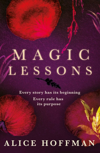 Magic Lessons : A Prequel to Practical Magic-9781471197161