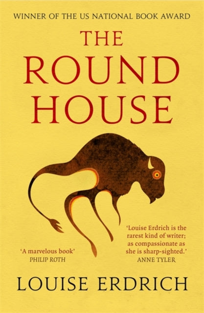 The Round House-9781472108142