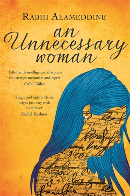 An Unnecessary Woman-9781472119209
