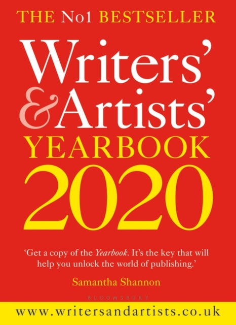 Writers' & Artists' Yearbook 2020-9781472947512