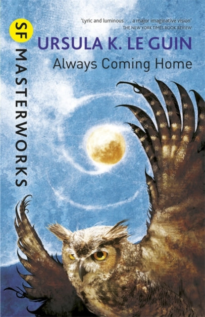 Always Coming Home-9781473205802