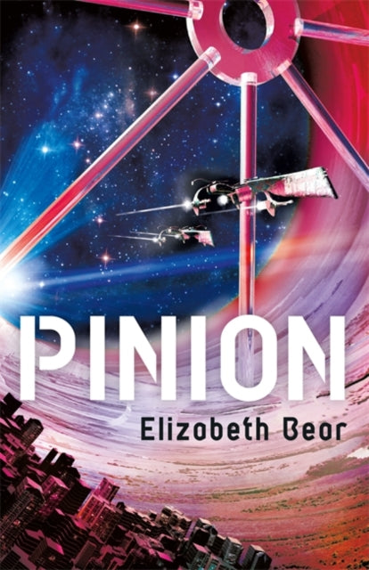 Pinion : Book One-9781473224513