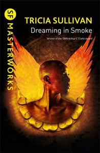 Dreaming In Smoke-9781473224742
