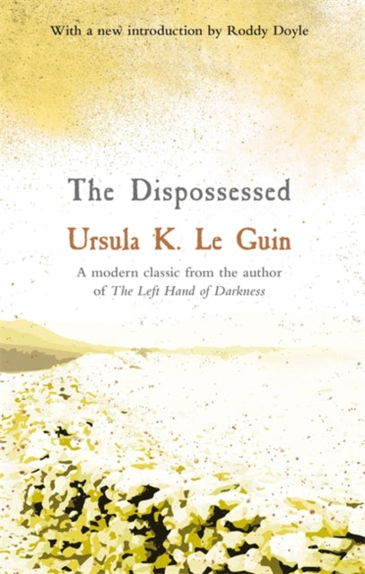 The Dispossessed-9781473228412