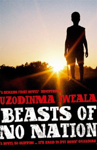 Beasts of No Nation-9781473625556
