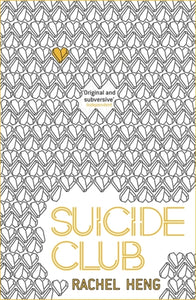 Suicide Club : A story about living-9781473672956