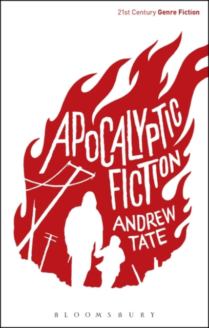 Apocalyptic Fiction-9781474233507