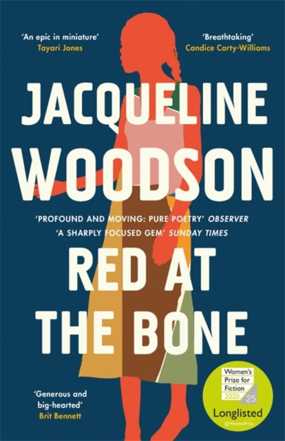 Red at the Bone : Longlisted for the Women's Prize for Fiction 2020-9781474616454
