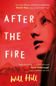 After The Fire-9781474924153