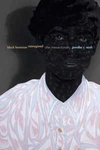 Black Feminism Reimagined : After Intersectionality-9781478000594
