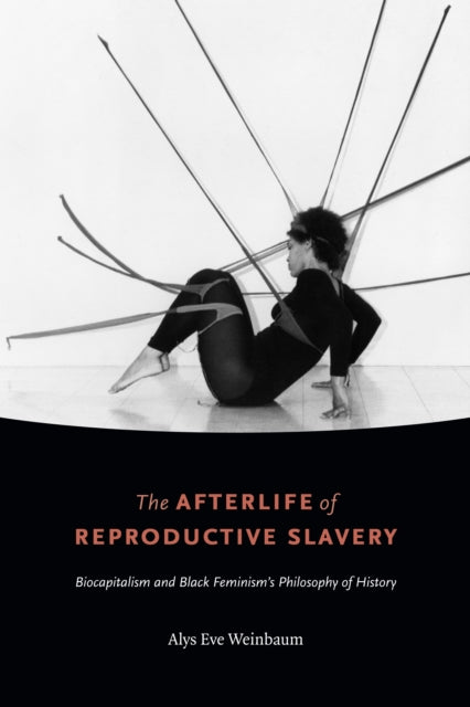 The Afterlife of Reproductive Slavery : Biocapitalism and Black Feminism's Philosophy of History-9781478002840