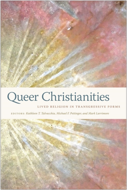Queer Christianities : Lived Religion in Transgressive Forms-9781479896028